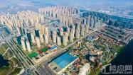 【杭州湾世纪城】小区容积率2.67 周边环境舒适