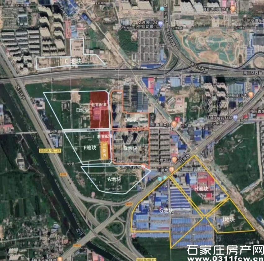 绿地新里城西斯莱公馆位置图