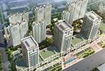 匯智東方悅距離地鐵3號線出口200米