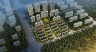 中南滨海壹号二至三居室户型 均价约14000元/平方米
