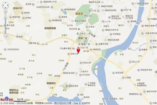 碧桂园中心电子