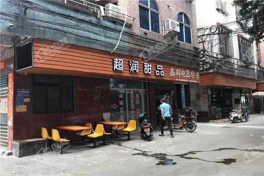 广州央玺配套图