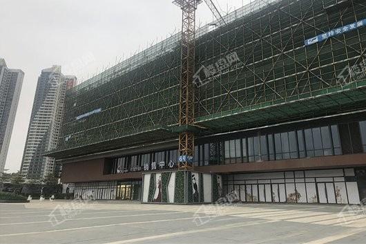 富力·环贸中心楼栋