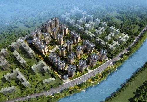 为您推荐隆鑫公园首府