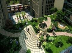 新合作城市广场·领誉