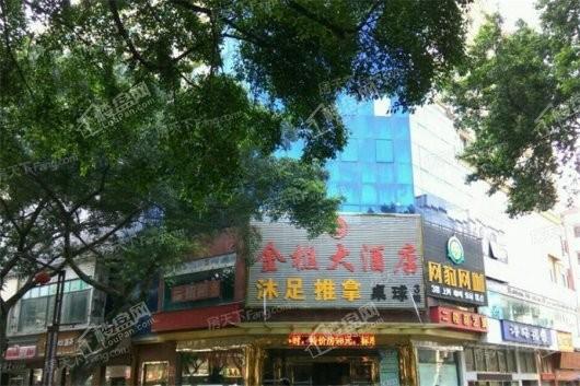 合景阳光城·领峰距离项目4.9公里的金樵大酒店