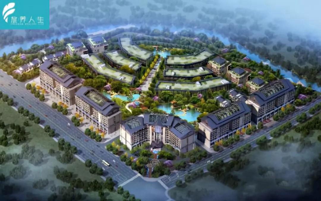 为您推荐石林曼谷湾国际旅养公寓