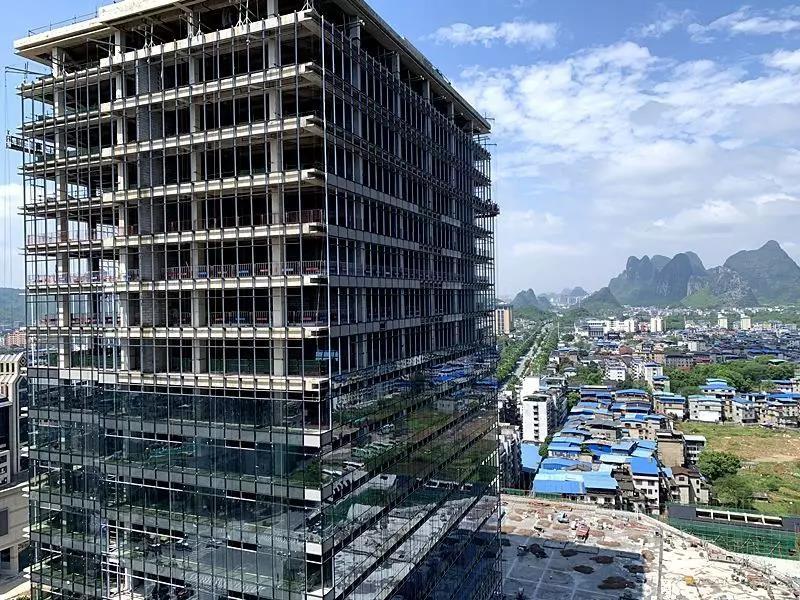 为您推荐桂林置地金融大厦