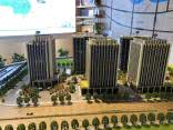 宁波朗诗清澄复式公寓,平层公寓销售中