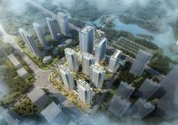 映客龙湖·璟翠中心