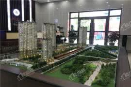 中国铁建·襄平华庭