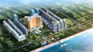 西港悦海湾面积约52-76㎡精装公寓,6月28日开盘全球发售!