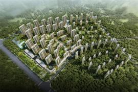 中海国际社区珑湾