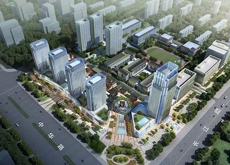 民生·聊城中心