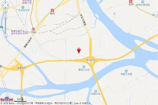 广州壹城广场电子