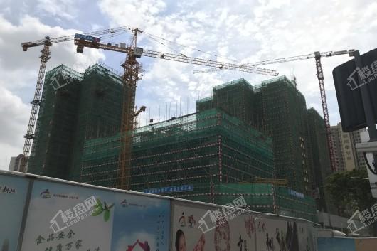 普君新城·华府二期实景图