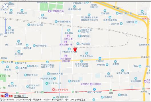 紫晶悦和中心交通图