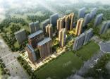 鸿邦国际城在售1#2#4#毛坯住宅