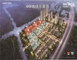 杭州湾绿地海湾主力户型70平-120平2居-4居