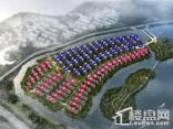 保利迪荡湖壹号:少量余房在售 建面约218-307㎡!