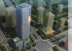 新恒富大厦