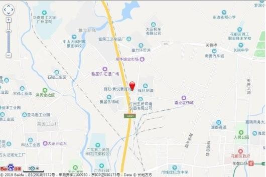 桐悦交通图