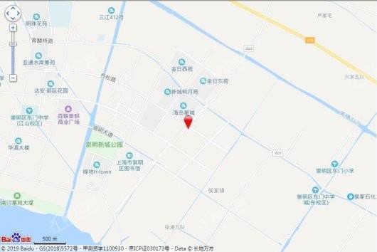 十里江湾交通图