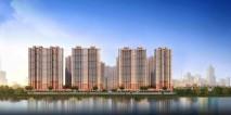 佳兆业东江新城在售93/116㎡户型 期房出售