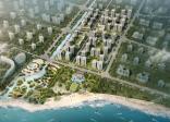 荣和银滩蓝湾建面约55-83㎡高赠送N+1海景度假小户热销中