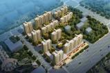 碧桂园中梁凤鸣公馆位于临安锦北锦城街道繁华地段