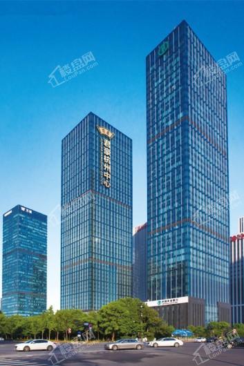 為您推薦君豪杭州中心