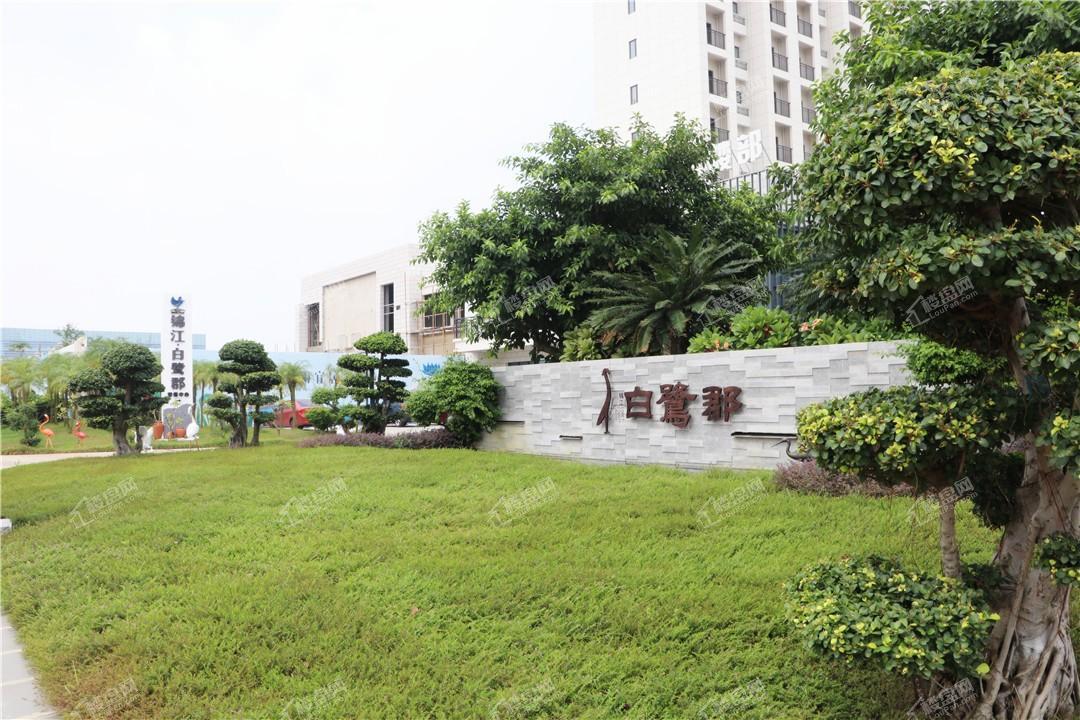 锦江白鹭郡  实景图