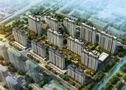 中国铁建·景晟学府