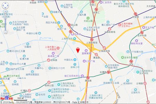 尚汇豪庭三期交通图