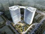 新兴际华财富广场:预计2021年06月30日交付