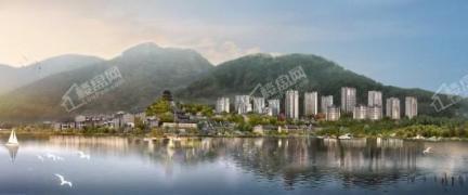 富力悦山湖