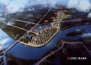 桂林兴进·漓江郡府高清图