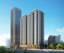 中国铁建·金色蓝庭