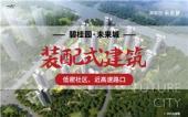 碧桂园·未来城五月工程进度