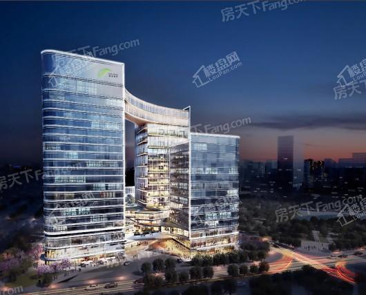 荔园国际金融中心