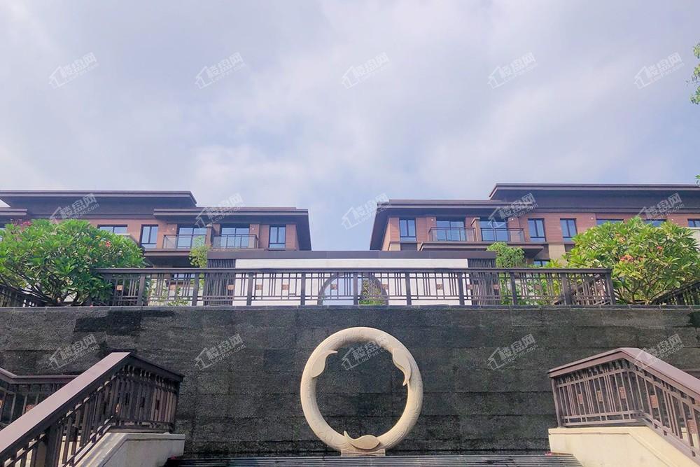 阳光城悦府实景图
