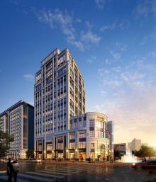 大学城文化商业广场