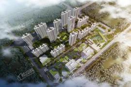 华润置地未来城市