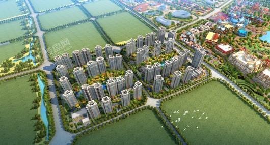 为您推荐新滨湖恒大文化旅游城