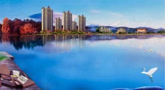 恒大昆海湖