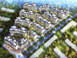 碧园·南溪新城在售建面约121-124㎡舒适三房