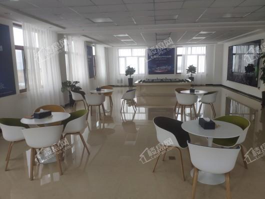 为您推荐哈尔滨·哈南文化科技产业园