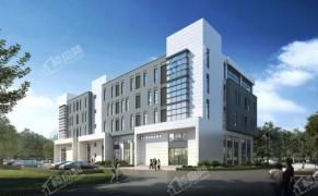 东湖高新产业创新基地