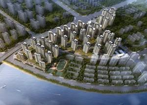 为您推荐中鼎·滨江城