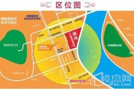 三江国际丽城·澜岸商铺
